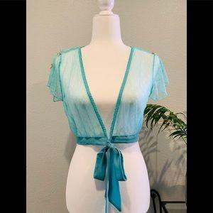 Vintage Victoria Secrets Lace Camisole